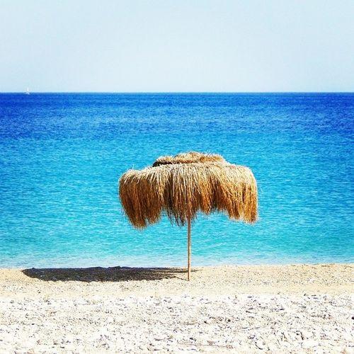 Eye4photography  EyeEm Best Shots Beach Beachphotography EyeEm Nature Lover Eyeembeach Sea Blue Sun