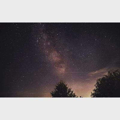 Milkyway number 2 Milkyway Astrophotography Photography Photographyislife Fotografie Michaellangerfotografie