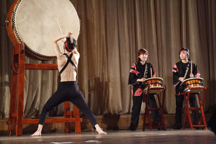 Art Concert Concert Photography Culture Culture Of Japan Japan Kyrgyzstan Music Performance Play Playing Show Stage Stagephotography