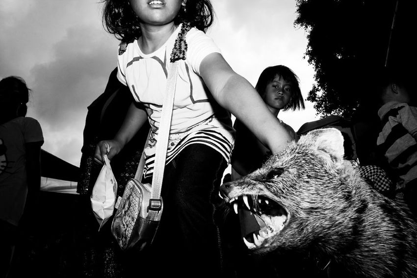 Yogya, 2015. The Street Photographer - 2015 EyeEm Awards Street Photography INDONESIA Blackandwhite