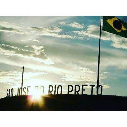 Hoje é dia delaaaaaaaa! Parabéns São José do Rio Preto!! 164anos Euescolhiviveraqui
