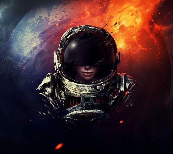 Espacio Estrellas First Eyeem Photo