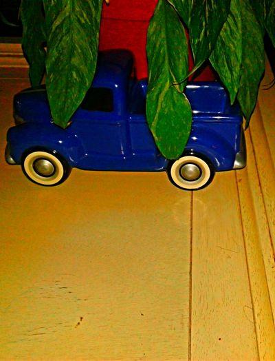 Vintage Car Toys