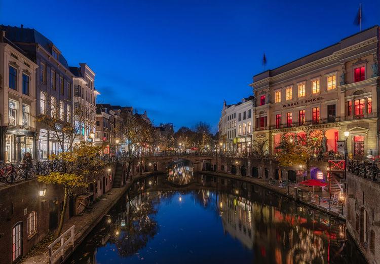 Utrecht |