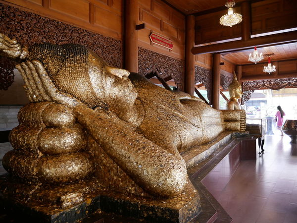Wat Phra Buddha image Thailand. พระพุทธรูป Buddha Statue History Indoors  Architecture One Person Built Structure