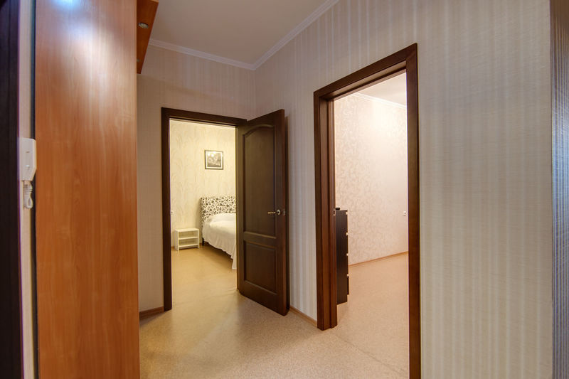 Door Entrance Indoors  Architecture Home Interior Building Arcade Corridor Doorway Open No People Built Structure Flooring Domestic Room Modern Home Illuminated Absence Home Showcase Interior Wood - Material Luxury Tiled Floor Entrance Hall Ceiling