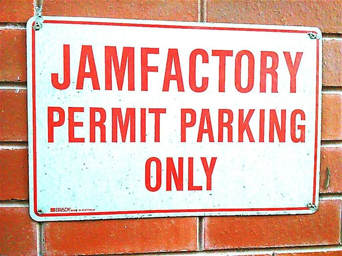 Jamfactory Text CapitalLetters Western Script WesternScript SIGN. SIGNS: Thejamfactory The Jam Factory Parking Sign Permit Only The Jamfactory Signporn Sign Signs Signstalkers Trafficsign SignSignEverywhereASign Parkingarea Signs Signs Everywhere Signs SignsSignsAndMoreSigns Signs, Signs, & More Signs Sign, Sign, Everywhere A Sign Signage Car Parking Parking Area Car Park Signs_collection Permit Only Permit Parking Only