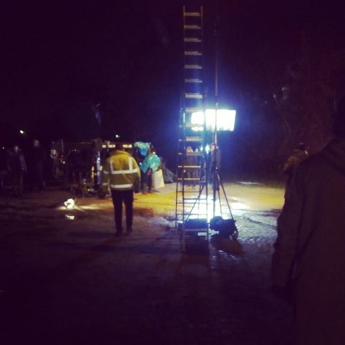 Behind the scenes of Ado Kojo / Universal Music new Video