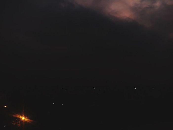 Twilight Cornerback Streets And Sky Explore To Wonder