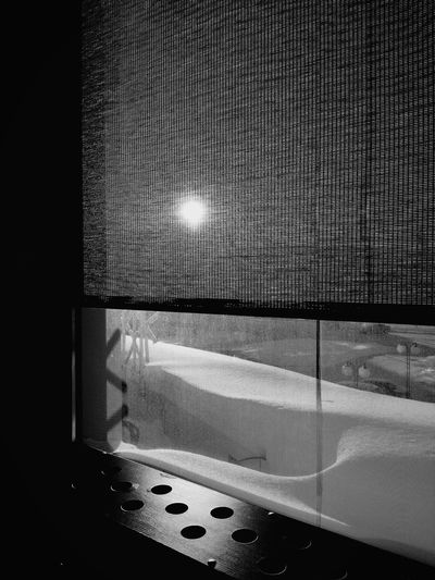 Indoors  No People Close-up Day Window Winter Snow Tyumen' Tyumen Cold Temperature