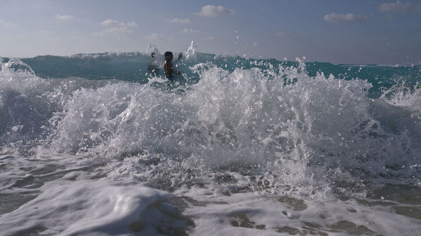 Enjoying 2018 Summer Holidays The Great Outdoors - 2018 EyeEm Awards Egyptian People The Mediterranean Sea égypte