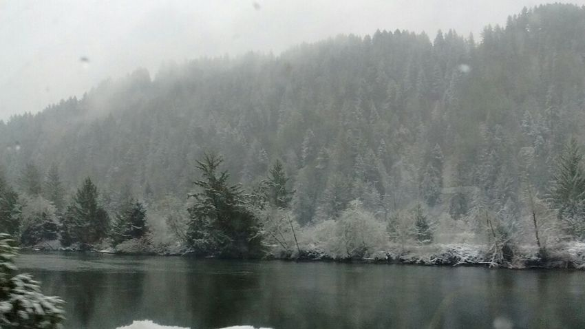 Water Nature Lake Beauty In Nature Day Outdoors Scenics Cold Temperature