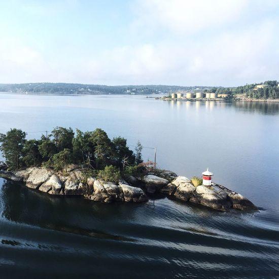 Stockholm Archipelago Stockholm, Sweden