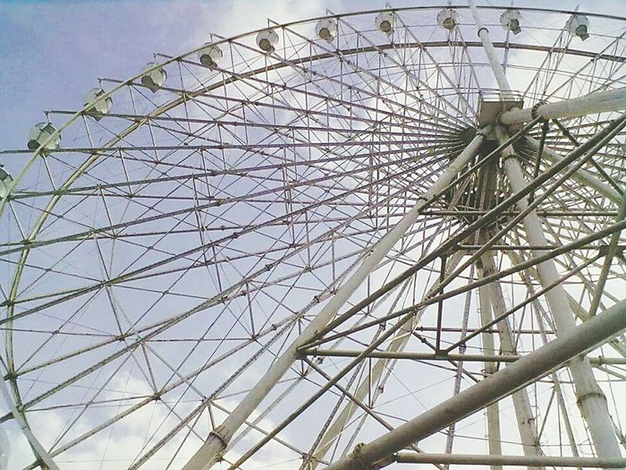 Ferris Wheel Fun Kidinme Amusement