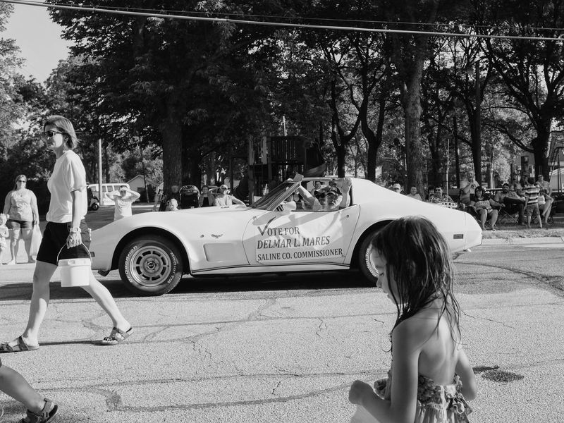 Old Settlers Picnic - Village of Western, Nebraska July 21, 2018 Always Making Photographs Americans Camera Work Community Event Getty Images Photo Essay Rural America Village Of Western, Nebraska Visual Journal Watching A Parade Campaigning Eye For Photography Fujifilm_xseries Long Form Storytelling My Neighborhood Old Settlers Picnic Old Settlers Picnic 2018 Parade Photo Diary S.ramos July 2018 Small Town Stories Summer