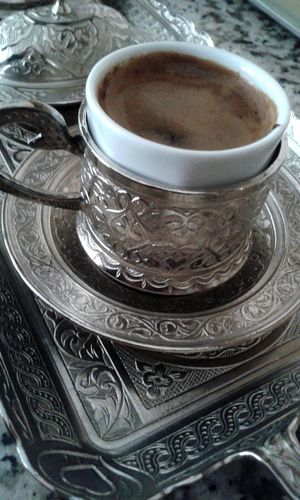 Coffee time.. Coffee Time Turkish Coffee