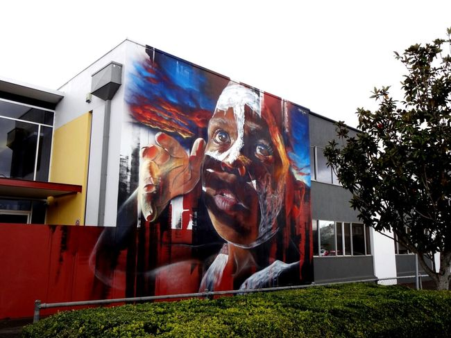First Coat Festival Street Art Check This Out