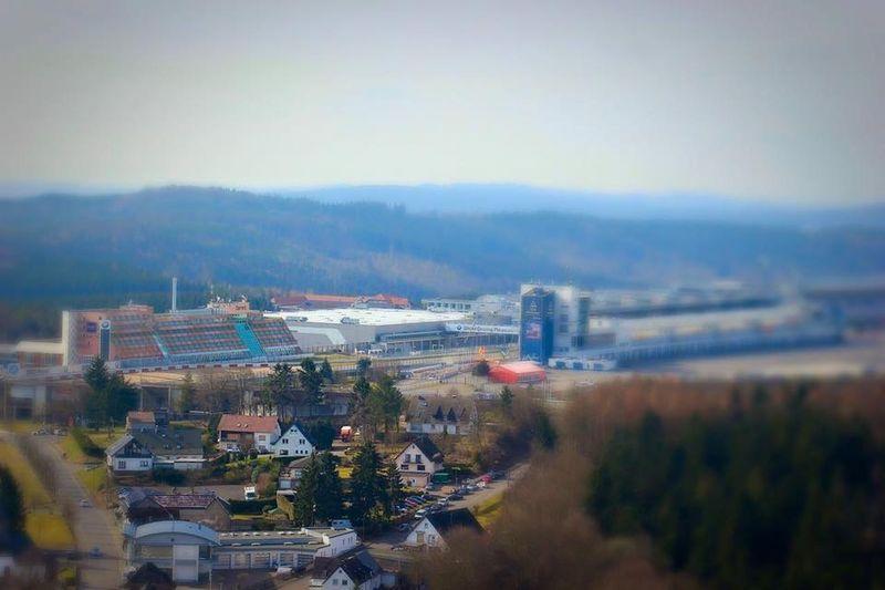 Nurburgring Germany