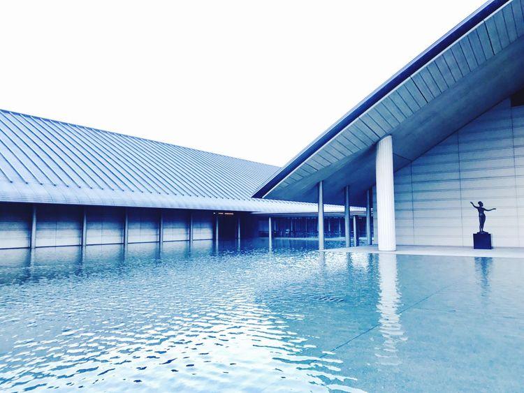 Sagawa Art Museum Moriya sSigaJapan
