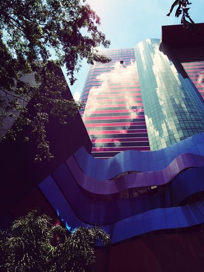 My City Architecture São Paulo Color Photography Lines & Curves Eye4photography  streetphotography The City Light