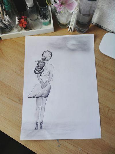 °·SweetLittleKitty·° - Zeichnung Creativity