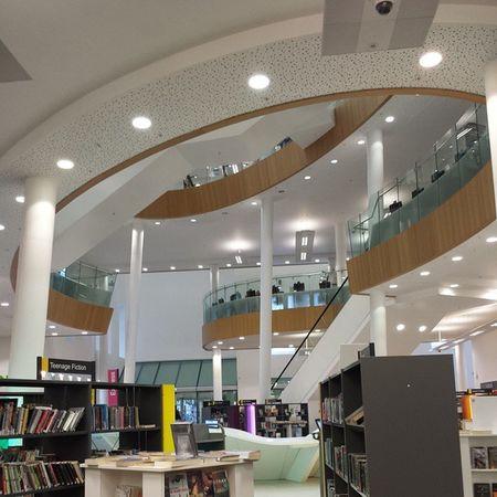 Biblioteca de Liverpool