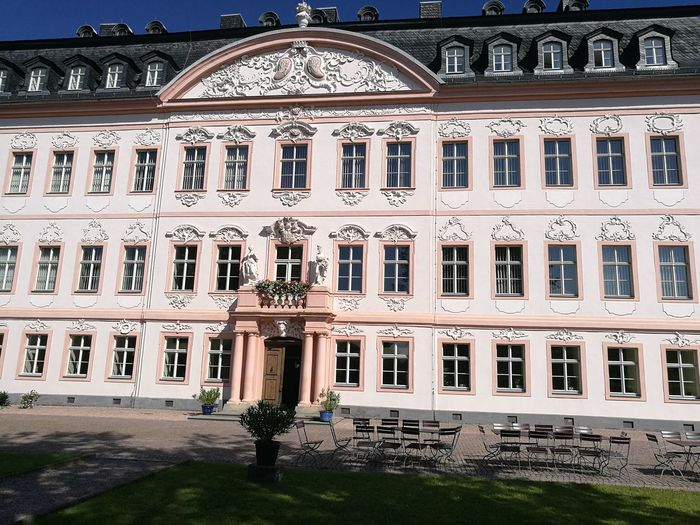 Ein Wunderschönes Schloss First Eyeem Photo