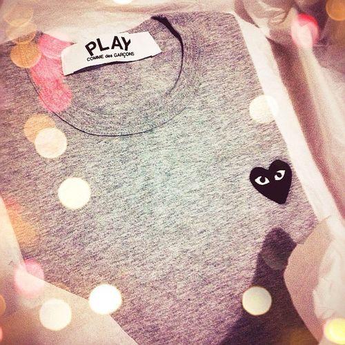 Cdg Play <3