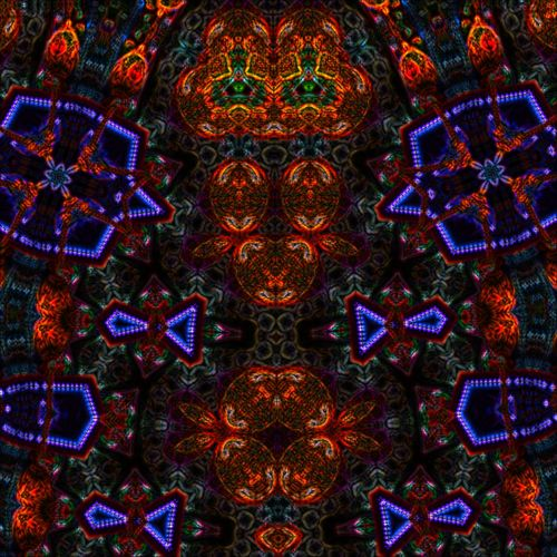 Dazed again...! Abstract Art Abstract Dazed Psychedelic