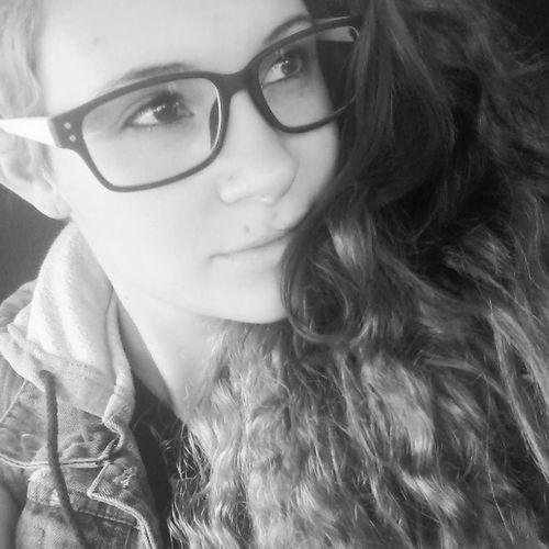 New glassesPrescription  Blackandyellow Stunnin Steez