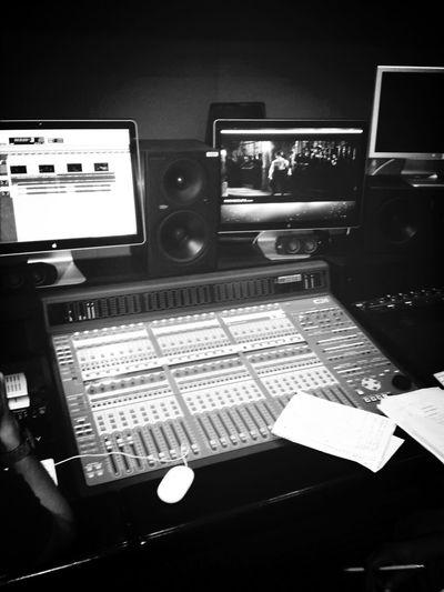 Studio Time!!!! Protools Learning Protools Music Scores
