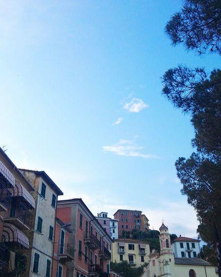 Cadimare Liguria Italy