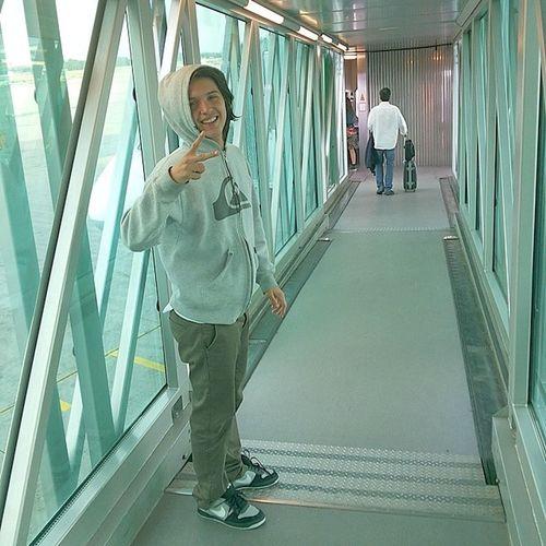 Agora so em Lisboa !
