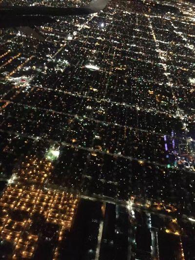 Under Los Angeles La Star City