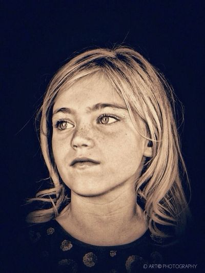 Open Your Eyes For Amnesty International The Portraitist - 2014 EyeEm Awards Portrait EyeEm Best Edits
