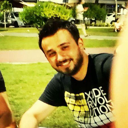 That's Me Hello World Enjoying Life Smile :)