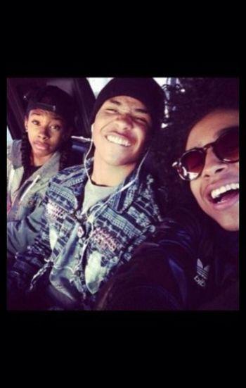 Babe had my phone. Boyfriend Princeton Mbtakeover Smile ✌