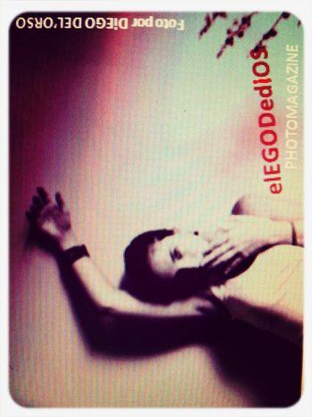 ELEGODediOS - PhotoMagazine