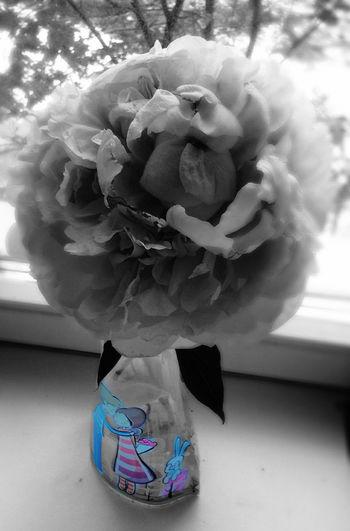 ~with love~ Flowerforfriends EyeEm Best Shots - Black + White Eye4photography  Flowerporn