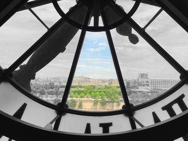 The Architect - 2017 EyeEm Awards Window Architecture Built Structure Sky Travel Destinations Clock Architecture Paris City BYOPaper! VSCO Orsay Paris Je T Aime Vscocam EyeEmNewHere Art Is Everywhere Paris, France  Paris ❤ Cloud - Sky France