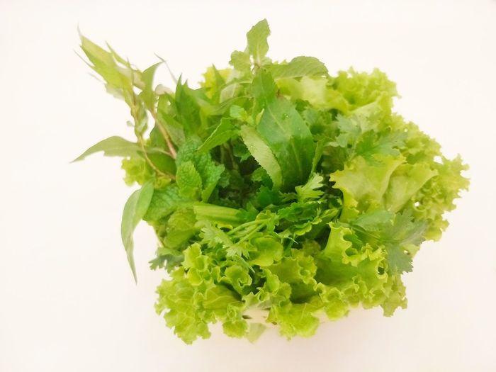 green Asian