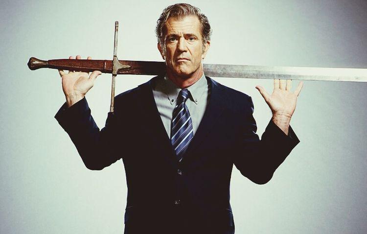Mel Gibson Braveheart Freedom War