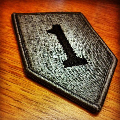 Got BRO? Ftriley Army Bigredone Combatengineer bestunit