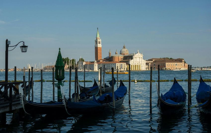 Venice, Italy Boats Harbour Harbor Taking Pictures Blue Romantic Splash Sea Sea And Sky Seaside Venice, Italy Venizia Venice Italy Light And Shadow Seeing The Sights Shades Of Blue