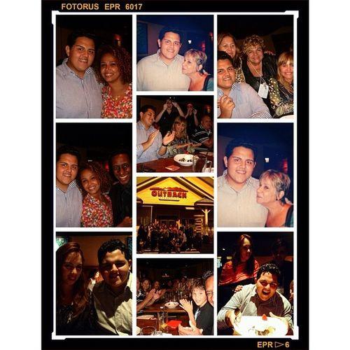 More about last night!!! Ainda tem mais comemoração por vir! Rioquartatoai Rodolfoferreiratwodecades 20thanniversary