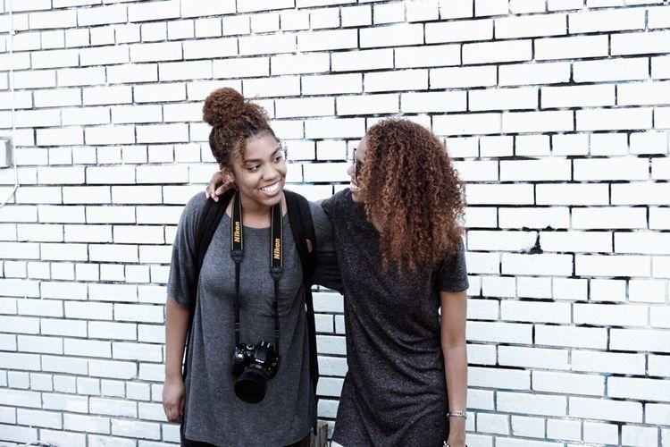 Awesome sisters;)💕 OpenEdit Open Edit Toronto Torontophotographer Photo Photography Portrait Fashion
