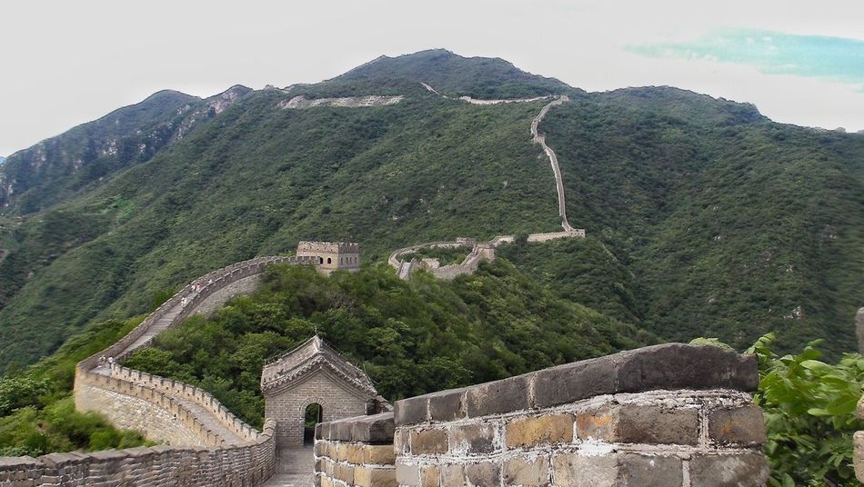 Wall Thegreatwall China Traveling In China Hello World Travel Asian  China Photos ASIA Asian Culture The Architect - 2017 EyeEm Awards Neighborhood Map Done That.