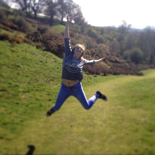 Loving life x Loving Life! Jump