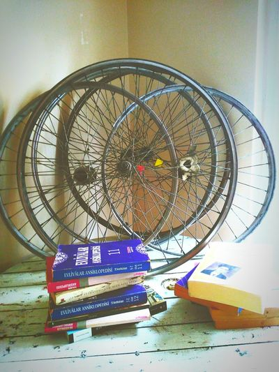 Bcycle Book