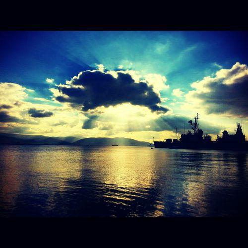 Turkey/izmit.. denizin ahengi ..